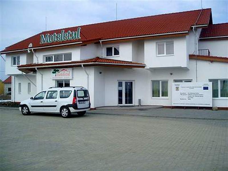 pensiunea Moteletul Timisoara