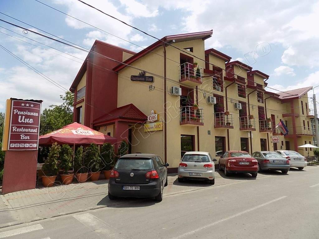 Cazare in Timisoara la Pensiunea Uno