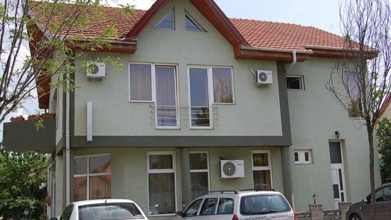 Cazare in Timisoara la Pensiunea Cochet