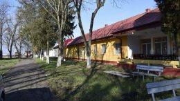 Han km 6 pensiune Timisoara - cazare in timisoara